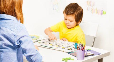 Autismo: Introdução à Terapia ABA