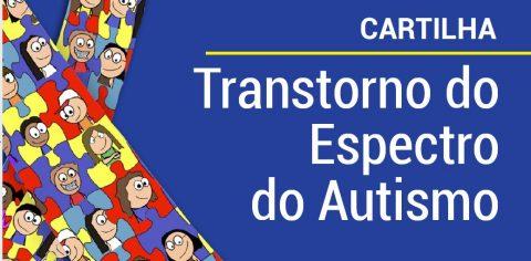 Cartilha: TEA – Assembleia Legislativa de Pernambuco