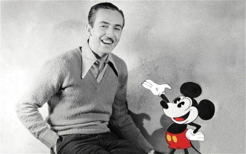 4 truques de Walt Disney para prender a atenção das crianças