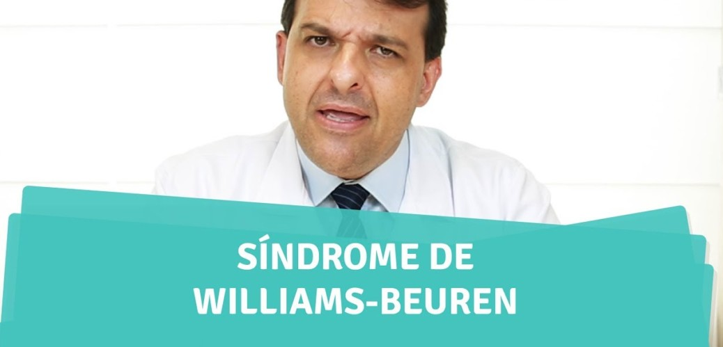 O que é a Síndrome de Williams?