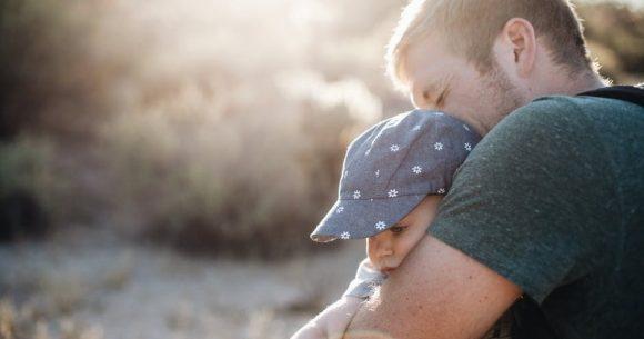 A paternidade e o autismo:Uma história de super-heróis