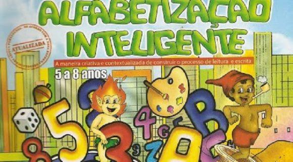 [DOWNLOAD] Coleção com 5 livros para Alfabetização